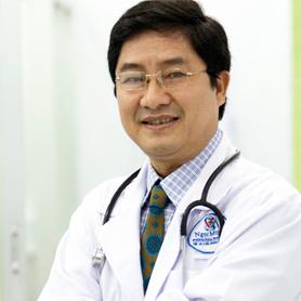 PGS. TS. BS. Trần Văn Ngọc