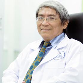 TS. BS Pham Hung Van_Vi sinh