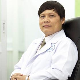 TS. BS. Dinh Hieu Nhan_Tim mach